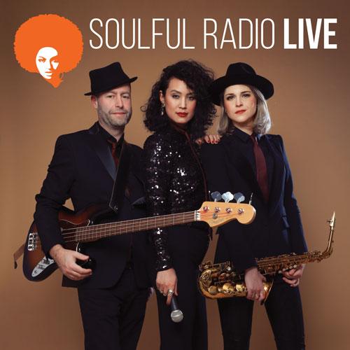 Soulfulradio Live