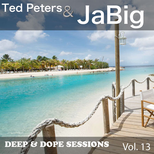 Ted-Peters-&-JaBig-Groovetto-Deep-&-Dope-Sessions-Vol-13-500